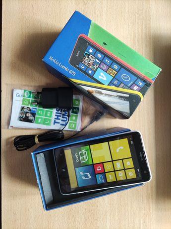 Telemóvel Nokia Lumia 625