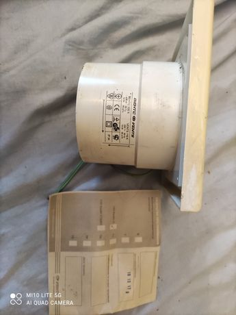 Продается вентилятор Вентс 100