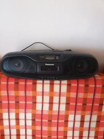 Radio magnetofon cd
