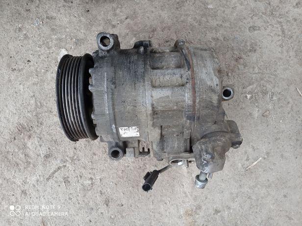Компресор кондиціонера Bmw e60e90 N52