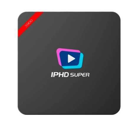 IPHD Super S900 tv box