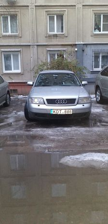 Продам AUDI A6 C5
