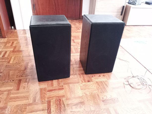 Colunas Hi-Fi Lautsprechereinheit