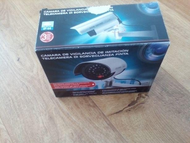 Камера відеоспостереження муляж