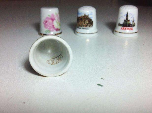 5 Dedais de Porcelana (JCB)