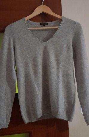 Sweter kaszmirowy Massimo Dutti S