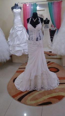 """Свадебное платье """"Maxima""""!!!"""