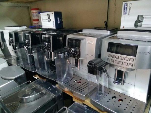 Кофемашина Delonghi 4500
