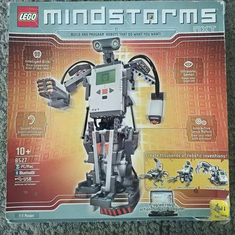 Zestaw Lego NTX 8527