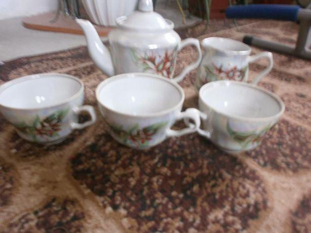 Продам набор для чая