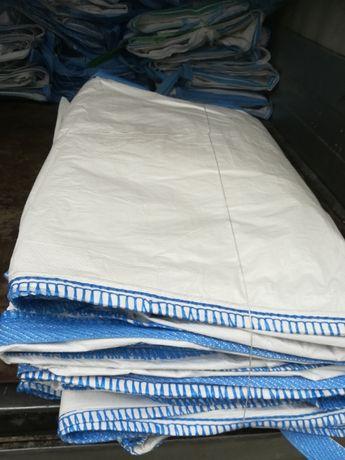 Worki Big Bag Z Wkładem Foliowym Do CCM ! Duże Ilości ! 180 cm