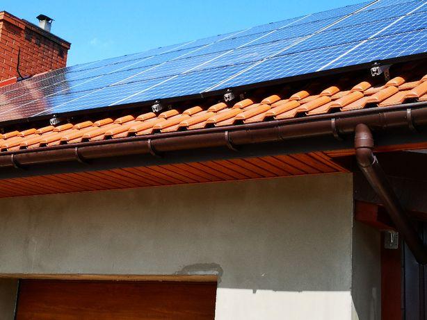 Fotowoltaika 17 KW bezpieczna dla Firm i ROLNIKÓW komplet SolarEdge