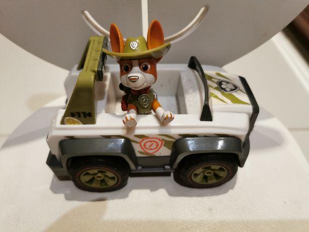 Trucker psi patrol