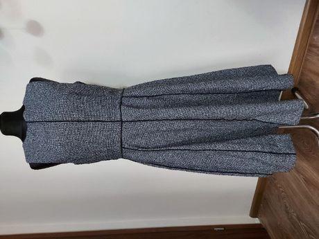 H&M Elegancka sukienka rozm 40