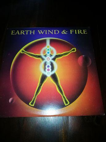Earth Wind & Fire - Powerlight LP