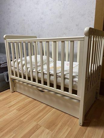 Дитяче ліжко «Верес»