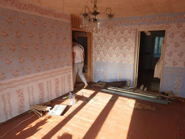 Продам квартиру 3 комнатную в городе Кривой рог, районе Даманский