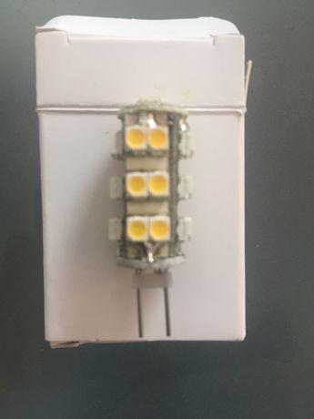 Lâmpadas de LED G4 12V