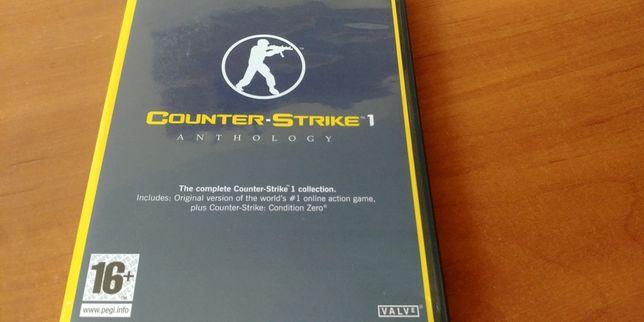Gra PC - Counter Strike 1 Anthology