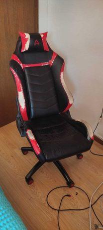 Cadeira Gaming Escritório Alpha Gamer
