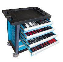 Wózek narzędziowy szafka narzędziowa 6 szuflad