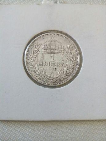 Korona austrowęgry 1913   RR