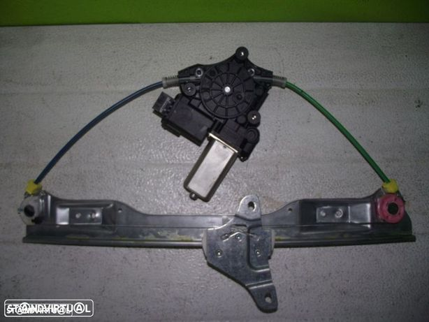 PEÇAS AUTO  - Opel corsa d - elevador eléctrico frente esquerdo - EL57