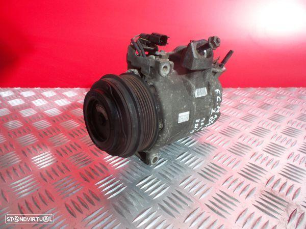 Compressor Do Ar Condicionado Ford C-Max Ii (Dxa/Cb7, Dxa/Ceu)