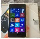 Aktualne - Lumia 640 LTE komplet biała 2 sztuki