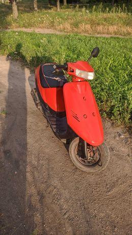 Suzuki Sepia скутер