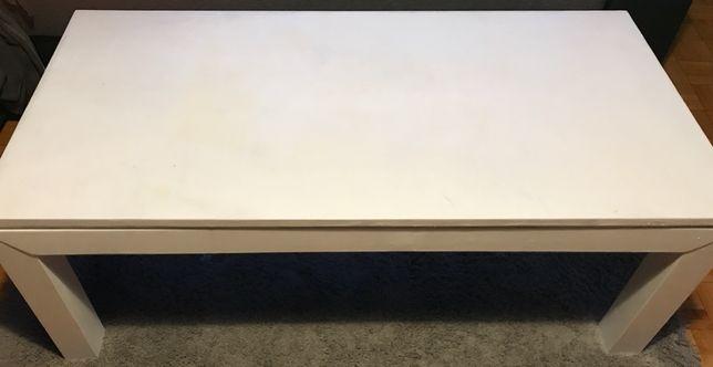 Stolik 120x60, wysokość 45 cm