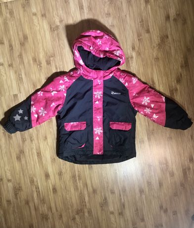 Лыжная куртка для девочек Lupilu