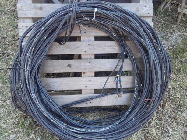 Kabel.przewód napowietrzny Asxsn 4x16mm2 0,6/1k