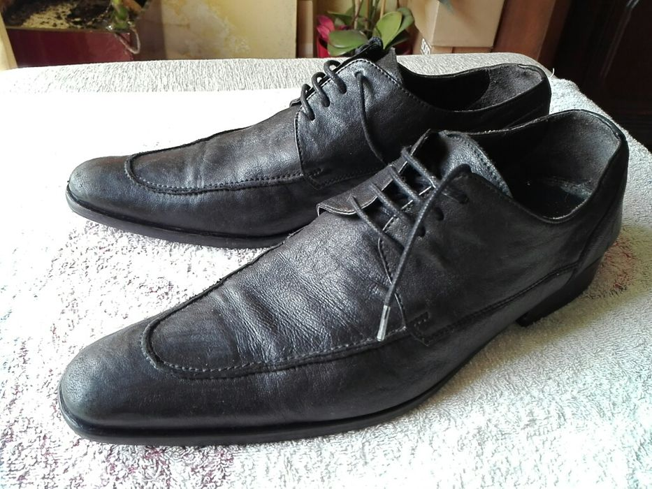 Sapatos de homem DIEBA SP 006 Vila Nova De Cerveira E Lovelhe - imagem 1