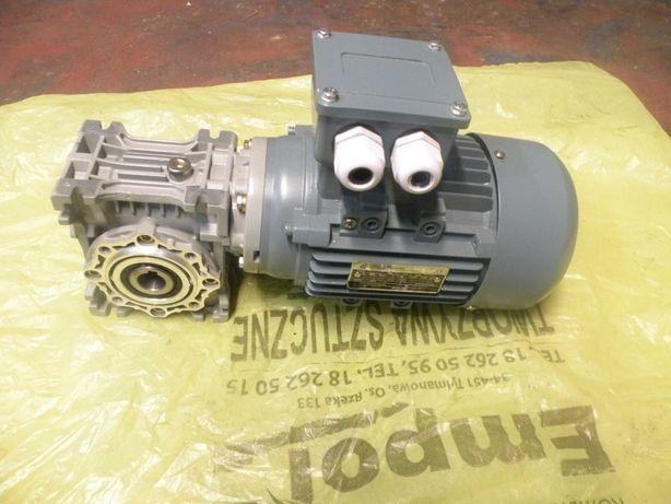 motoreduktor przekładnia slimakowa 022 kw 36 0br 380v nowa
