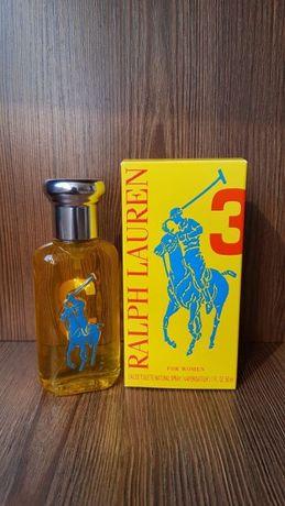 Духи женские Ralph Lauren 3 The big pony collection 50мл