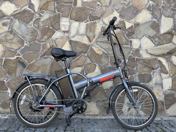 Складний Електро велосипед Ion ( E-bike)
