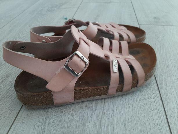 Sandały roz 35