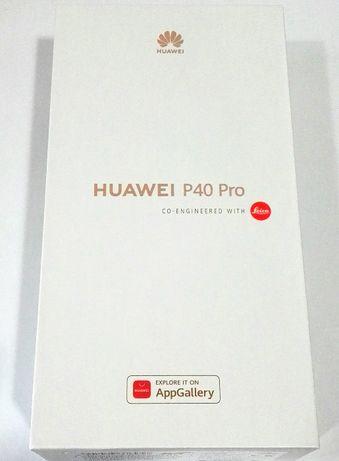 Lombardowski. Jak nowy Huawei P40 Pro 8/256GB Gwarancja