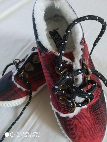 Кросівки, мокасини, ЛЕД кросівки