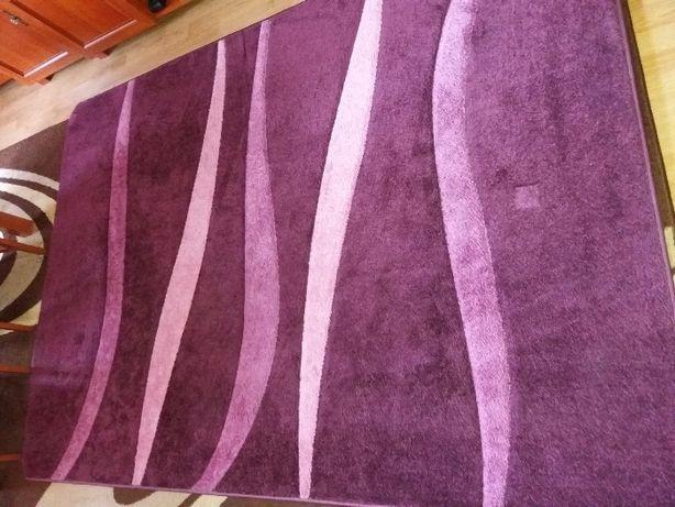 Dywan prawie nowy, ładny, czysty TANIO 160x220