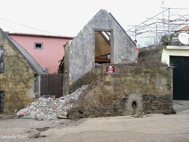 Palheiro na Ponta do Pargo