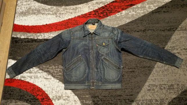 Kurtka jeansowa Levi's/ Levis S