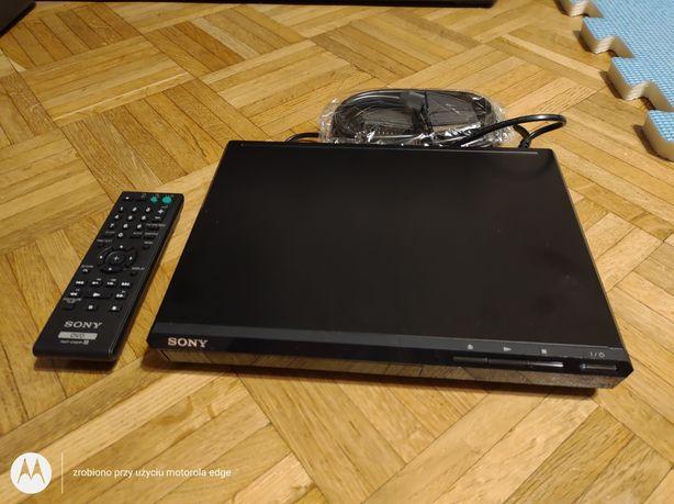 Odtwarzacz  DVD Sony DVP-SR170 (nieużywany)