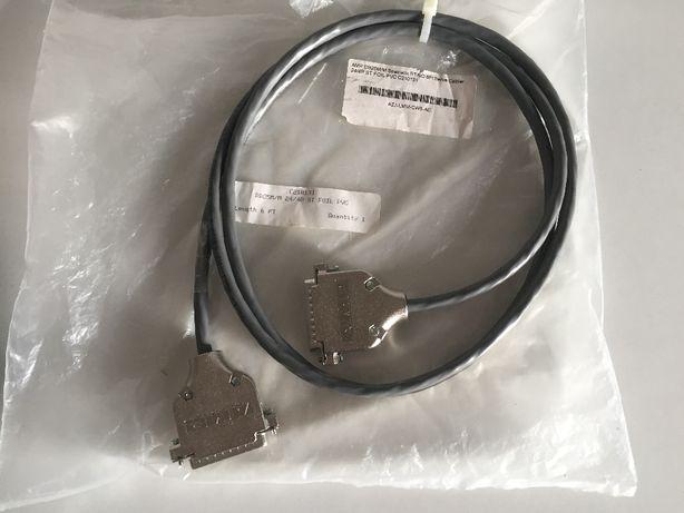 Specjalix RTA/D kabel DB25 przewód Złącza AMP
