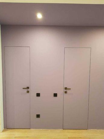 Приховані Двері від виробника