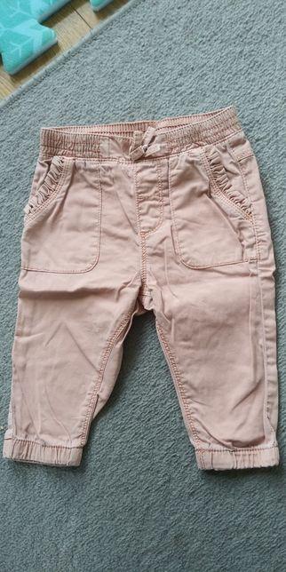 Spodnie KAPPAHL 74 cm