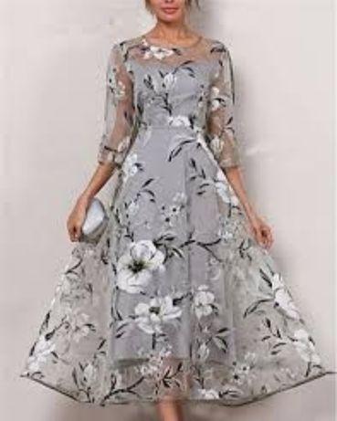 Шикарна сукня недорого