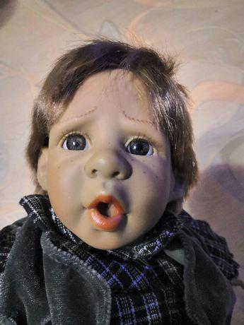 Колекционная кукла Panre,Испания,клеймо,винтаж