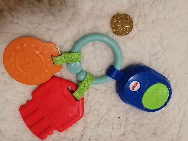 Сигнализация детская Chicco Чико для машины ключи музыка